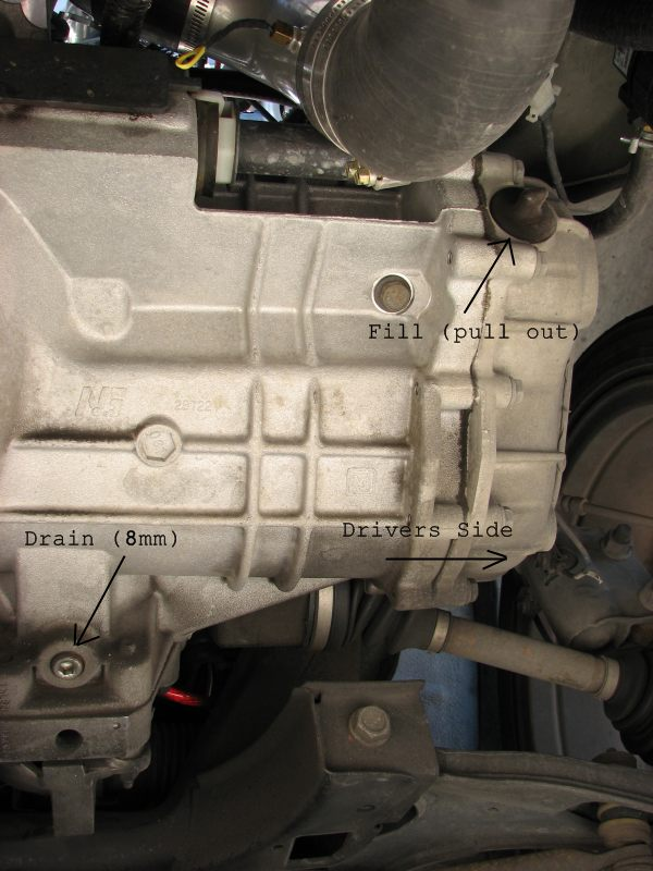 Howto Transmission Fluid Change Dodge Srt Forumrhsrtforums: 2007 Dodge Caliber Se Drain Location At Gmaili.net